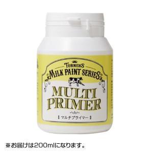 下塗りとして使用することで塗料がのりにくい素材(金属類・ガラス・プラスチックなど)とミルクペイントの...