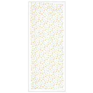 優しい色合いの手拭いです。 生産国:日本 素材・材質:綿100% 商品サイズ:約65×135cm 仕...