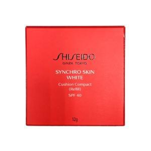 資生堂 / SHISEIDO シンクロスキン ホワイト クッションコンパクト(レフィル) #Golden2 (SPF40)(並行輸入) ( ファンデーション )|net-pumpkin