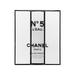 CHANEL(シャネル) N°5  EDT セット 20mlx3 (purse spray) [ 香水 ] net-pumpkin