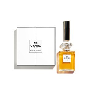 CHANEL(シャネル) N°5 オードゥ パルファム 100ML + ミニ ツイスト&スプレイ 7ML コフレ net-pumpkin