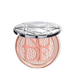 クリスチャン・ディオール / Dior ディオールスキン ミネラル ヌード グロウ パウダー #01 SWEET PINK [ プレストパウダー ](新入荷07)(2019春・夏)|net-pumpkin