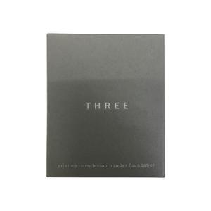 THREE(スリー) プリスティーンコンプレクションパウダーファンデーション #203(リフィル) [ ファンデーション ]新入荷05(2019春・夏) ネコポスなら送料無料|net-pumpkin