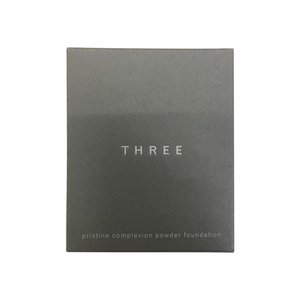 THREE(スリー) プリスティーンコンプレクションパウダーファンデーション #204(リフィル) [ ファンデーション ]新入荷05(2019春・夏) ネコポスなら送料無料|net-pumpkin