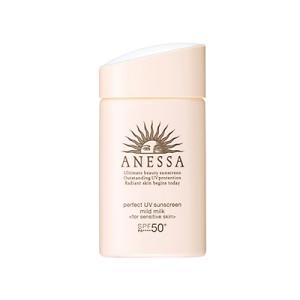 アネッサ ANESSA パーフェクトUV マイルドミルク a 日焼け止め|net-pumpkin