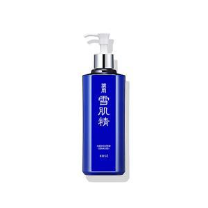 コーセー 雪肌精 薬用雪肌精 ディスペンサー付ボトル スーパービッグサイズ 500ml 限定 化粧水|net-pumpkin