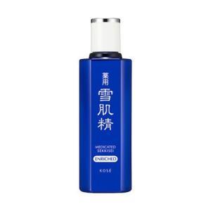 コーセー 雪肌精 エンリッチ 200ml(しっとり化粧水) ( 化粧水 ) ギフト|net-pumpkin