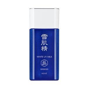 コーセー 雪肌精 ホワイト UV ミルク 60g ( 日焼け止め )|net-pumpkin