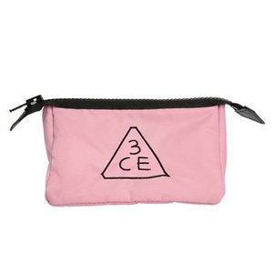 3CE PINK RUMOUR POUCH SMALL ( ポーチ )|net-pumpkin