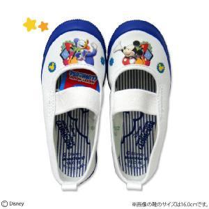 ミッキーマウス ドナルドダック MoonStar(ムーンスター) 上履き(上靴) なかよしDN08ブルー サイズ:14.0〜17.0cm 11211795 記念日ギフト[jt151020]|net-shibuya