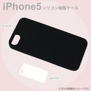 iPhone5専用ケース iPhone5s<iPhone SE>対応 シリコン樹脂ケース 液晶フィルム・クリーナー付 全2カラー[ゆうメール便専用・送料無料]|net-shibuya
