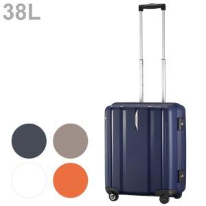 PROTeCA<プロテカ> キャリーケース<スーツケース> マックスパスHI 38L 5カラー 1511-ace 【時間指定不可・ラッピング不可】|net-shibuya