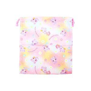ミュークルドリーミー 巾着M HMW-780 [M便 1/1]