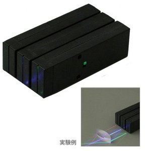 アーテック LED光源装置3色セット 008607