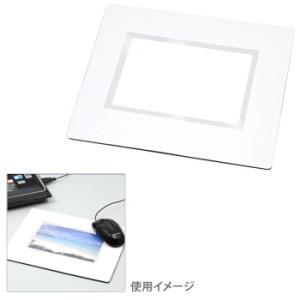 アーテック フォトフレームマウスパッド 076562|net-shibuya