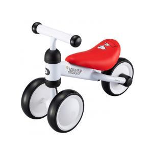 1歳からのチャレンジバイクとして人気の「ディーバイク ミニ」に、スヌーピーが仲間入り! スヌーピーと...