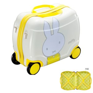ミッフィー<miffy> アイデス<ides> リトローリー<おもちゃ箱> 06502 【ラッピング不可・同梱不可】|net-shibuya