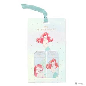 ディズニー・プリンセス バスバーセット<2個入り> アリエル柄 DN06517 |net-shibuya