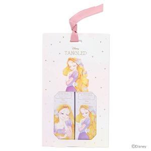 ディズニー・プリンセス バスバーセット<2個入り> ラプンツェル柄 DN06518 |net-shibuya