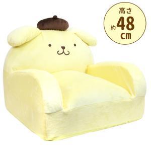 ポムポムプリン プレミアムチェア <子供用チェア・椅子> pu-pc|net-shibuya
