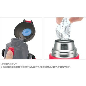 ハミングミント ロック付ワンプッシュダイレクトステンレスボトル<水筒> 600ml SDC6|net-shibuya|02