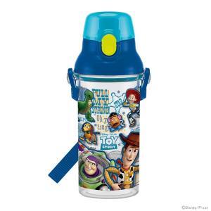 [20%OFF]ディズニー トイ・ストーリー 直飲みプラ製 ワンタッチクリアボトル 480ml ps...