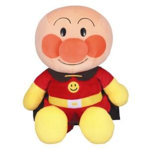 〔送料無料〕アンパンマンぬいぐるみ おともだちアンパンマン3L 【時間指定不可・ラッピング不可】【メーカー取り寄せ直送商品】【-win】|net-shibuya