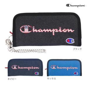 チャンピオン ウォレット サリンジャー 3カラー 57152-ace |net-shibuya