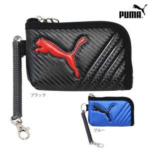 PUMA<プーマ> コインケース <財布> CB 2カラー 962PM-ktu net-shibuya