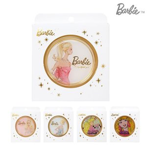 Barbie<バービー> コンパクトミラー 5柄 ba0658-sbi|net-shibuya