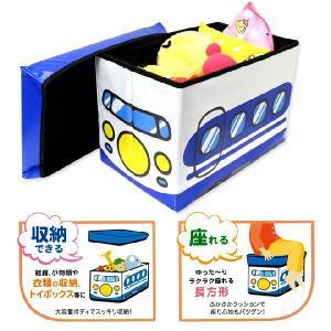 【送料無料】ストレージボックススツール <収納ボックス> 12柄 boxstool-mrm|net-shibuya