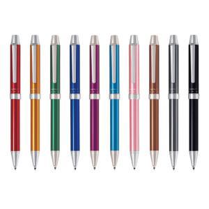 〔大特価〕PILOT<パイロット> ツープラスワン エボルト<シャープペン+ボールペン> 10カラー bthe-1sr-plt|net-shibuya