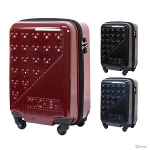 ミッキーマウス キャリーケース<スーツケース> 32L 3カ...