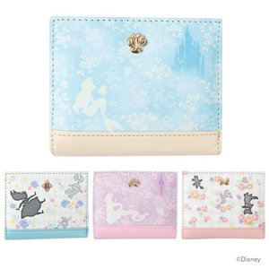 ディズニー 二つ折り財布 4柄 dn1720-sbi |net-shibuya