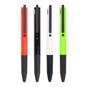 [名入れ不可]LAMY<ラミー> tipo-PL<ティポ プラスティック> ローラーボール<ボールペン> 4カラー l337-ysd [sk-na] net-shibuya