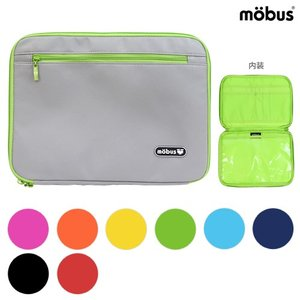 mobus<モーブス> モバイルインナーバッグ<バッグインバッグ> 9カラー MOG2-A4BG-0-gfs[ゆうメール可]|net-shibuya