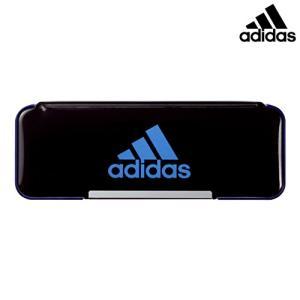 アディダス<adidas> 筆入れ <両面・筆箱・ペンケース> 新入学文具  4902778216705|net-shibuya