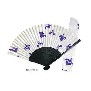 〔半額〕さくら扇子(綿製)|net-shibuya