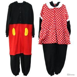 ミッキーマウス ミニーマウス 着ぐるみ <大人用フリーサイズ> 2柄 RBJ-02-kkk |net-shibuya