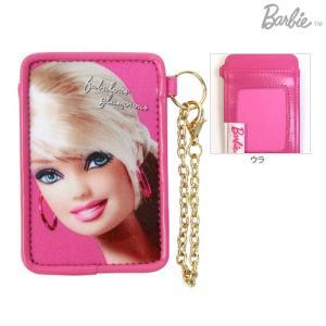 Barbie<バービー> パスケース<定期入れ> 15ss フェイス柄 4901770461212|net-shibuya