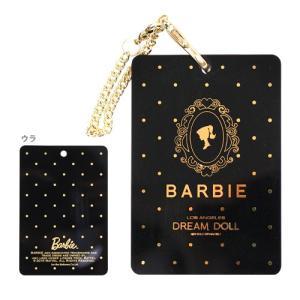 [40%off]Barbie<バービー> アクリルパスケース<カードケース> 4901770490878|net-shibuya