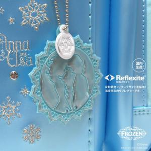 アナと雪の女王<フローズン・アナ雪> リフレクター 4560182210254 ディズニー新入学・限定シリーズ <日本製>|net-shibuya