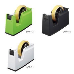 コクヨ テープカッター<カルカット> <3カラー> T-SM100-kok