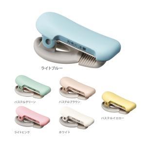 コクヨ テープカッター カルカット クリップタイプ <10〜15mm幅用> 3カラー t-sm400...