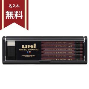 三菱鉛筆 ユニ鉛筆 【10P12Sep11】[名入れ無料]|net-shibuya