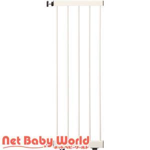 ベビーゲート 日本育児 サッシゲイト 拡張パネル Nihonikuji オプションパネル サッシ取付可能 netbaby