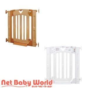 スマートゲイト2プラス ( 1個 )/ 日本育児 ( ベビーゲート セーフティグッズ )|netbaby
