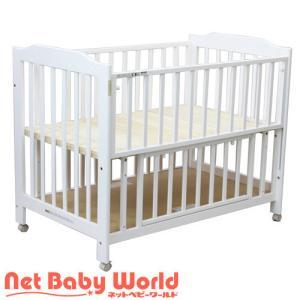 カトージ ベビーベッド ハイタイプ 123 床板すのこ ( 1台 )/ カトージ(KATOJI) ( ベビーベッド 布団 寝具 )|netbaby