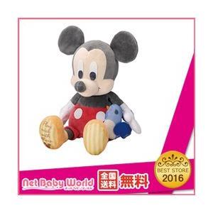 ★送料無料★ はじめて英語 うまれてすぐのおともだち ミッキーマウス タカラトミー TAKARA TOMY|netbaby