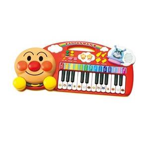 おもちゃ 知育玩具 3歳 アンパンマン ノリノリおんがく キーボードだいすき トーホー TOHO アンパンマンシリーズ 楽器玩具|netbaby|02